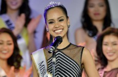 Black Miss Japan fights for race revolution