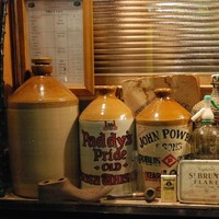 A century ago Irish whiskey dominated the world - so what happened?