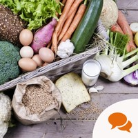 What kind of food do we want to eat? It's a big question of our time...