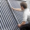 Solar water heating - believe it or not, we have enough sun for it