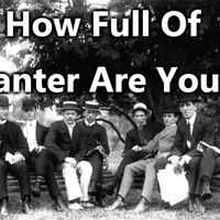 How Full Of Banter Are You?