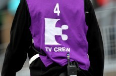TV3 are ramping up their sporting coverage after securing the rights for another showpiece event