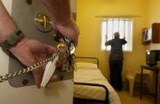 39 per cent increase in people sent to prison for not paying fines