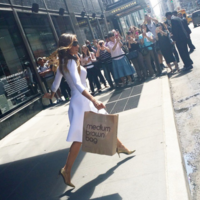 Everyone is very puzzled by Sarah Jessica Parker's latest Instagram post