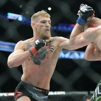 One of McGregor's featherweight rivals doesn't fancy the Dubliner's chances against Aldo
