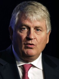 """""""Mr O'Brien is a media baron"""" - RTÉ fights action against Denis O'Brien"""