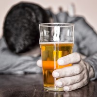 When it comes to alcohol abuse, the Irish aren't the worst in the world
