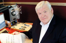 Tributes paid to broadcaster Derek Davis who has died aged 67