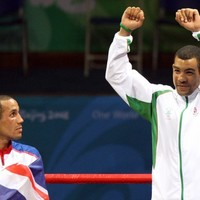 British boxer reveals touching tribute to tragic Darren Sutherland ahead of title fight