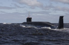 Swedes have a novel way of deterring Russian submarines - calling them gay
