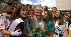 As the country pays tribute, here are seven reasons Ireland loved Derek Davis...