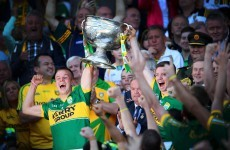 Where's Sam Maguire off to in 2015? We've answered this year's big football questions