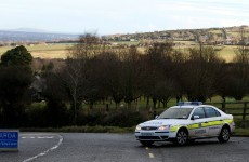 Dad-to-be jailed after taking 2-year-old boy on high-speed garda chase