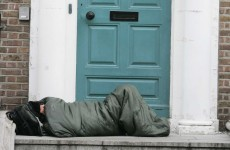 Dublin City Council still waiting on some funds for housing the homeless