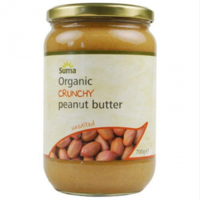 Batch of peanut butter recalled in Ireland as it may contain 'a foreign body'