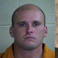 Oklahoma man guilty of killing his stepfather with an 'atomic wedgie'