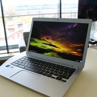Toshiba's second Chromebook manages to right the wrongs of the original