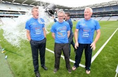 Brolly, Spillane and O'Rourke are back as a trio on our TV screens this Sunday