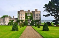 Be the king or queen of the castle at this celebrity abode