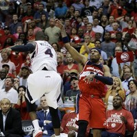 The Truth hurts: Paul Pierce called 'series' (seconds before losing Game 5) last night