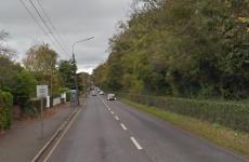 Elderly man killed in Dublin crash