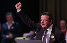 Oliver Callan gagged by RTÉ after publicly calling for Yes vote in marriage referendum