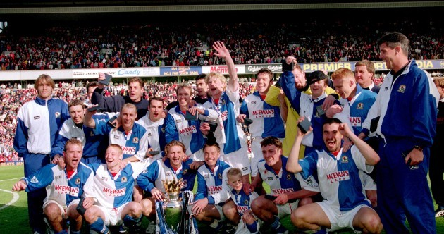 It's 20 years today since one of the most dramatic conclusions ever to a Premier League campaign