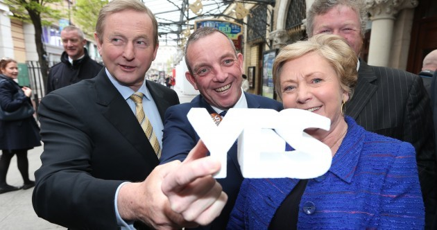 We asked every TD and Senator if they're voting Yes or No. Here's what they said...
