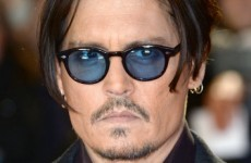 "Australia tells Johnny Depp's dogs to ""b***er off"" or be euthanised"