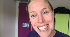 VIDEO: Aileen Reid shows The42 what it takes to be one of the world's best triathletes