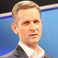 Jeremy Kyle defends male domestic abuse victim after audience laughs at him