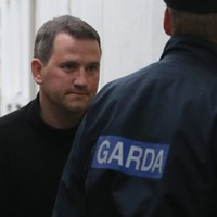 Graham Dwyer moved after death threat from another prisoner