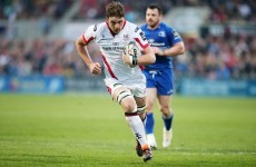 'He really does have it all' - Henderson decision boosts Ulster's Pro12 hopes