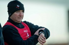 6 new faces in Louth team for Leinster championship opener
