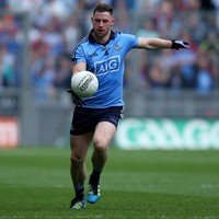 Gaelic football could be 'much better if it went professional' says this double All-Ireland winner