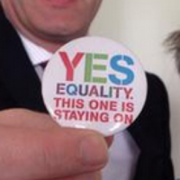 Lots of TDs are breaking the rules and wearing Yes pins - but will they be punished?