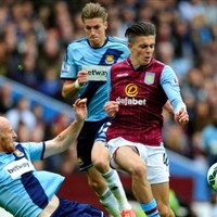Sherwood and O'Neill held talks over Grealish, Villa boss confirms