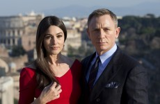 Could James Bond be the next movie behemoth to hit Irish shores?