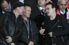U2 are not playing One on their latest tour and fans are perplexed