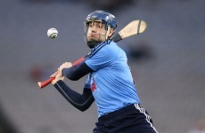 'Get rid of the goalie hurl' - Dublin star Paul Ryan's answer to penalty debate