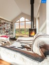 Doesn't this house look cosy? It should, it's just won Home of the Year