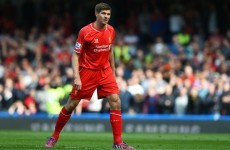 Brendan Rodgers leaves door open for Steven Gerrard to return to Liverpool on loan