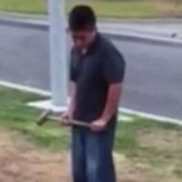 Is this kid's Xbox smashing the harshest punishment ever, or the best?
