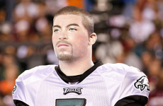 ESPN makes Michael Vick white to see if we're all racist