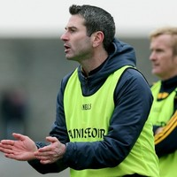 'There is absolutely no plan B' - Donegal football boss planning direct route to glory