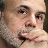 World stocks unsteady ahead of Bernanke speech