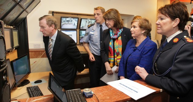 State surveillance: What the government and Gardaí don't want you to know