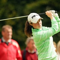 It's a long way from a par-3 in Cavan for the world's number one amateur golfer