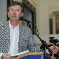 """""""I think everyone should be equal"""" - Daniel O'Donnell is voting Yes"""