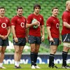WATCH: Irish stars out to bounce back against England